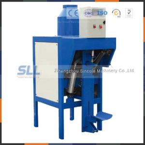 Dry Mortar Mixing Plant Cement Packing Machine/Mortar Packing Machines pictures & photos