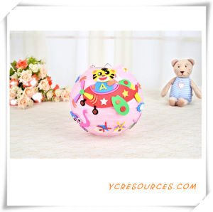 2015 Promotional Gift Children DIY Animal Paper Lantern Party Favor Hall Decoration Hanging Cartoon DIY Paper Lantern Best Sell (TY11009) pictures & photos