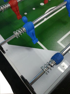 55 Inches Professional Table Foosball/140cm Foosball Table pictures & photos