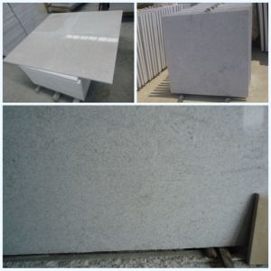 Polished Natural White Granite pictures & photos