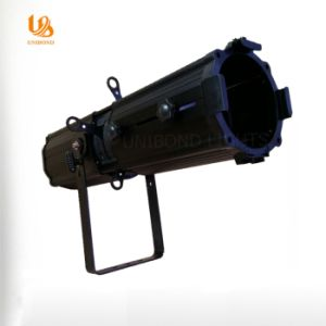 300W LED Stage Profile Imaging Gobo Projector Wedding Light pictures & photos