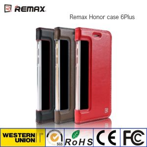 Remax High Quality Leather Case for iPhone6s / Plus