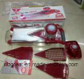 PRO V Premium Slicer Slicer pictures & photos