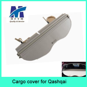 Retractable Cargo Carriers for Nissan Qashqai pictures & photos