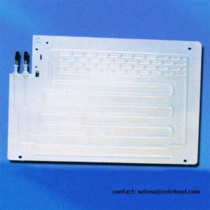 Deep Freezer Roll Bond Aluminum Evaporator pictures & photos