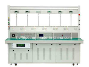 GDYB-S18 Three Phase Electric Energy Meter Test System pictures & photos