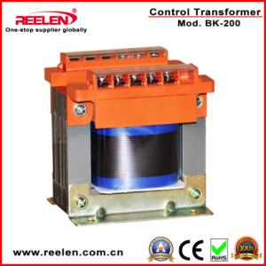 200va Step Down Transformer IP00 Open Type pictures & photos