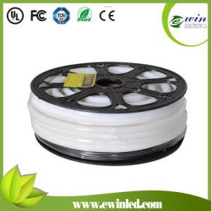 Lemon White 12V/24V/120V/240V LED Neon Flexible pictures & photos