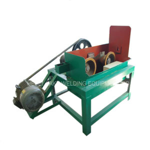 High Quality Wet Type Copper Wire Drawing Machine Price pictures & photos