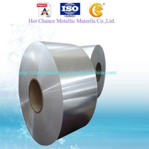 SUS 201.304 Stainelss Steel Coils and Strip pictures & photos