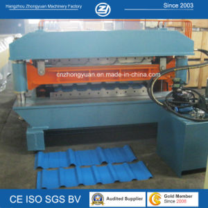 Double Layer Roofing Sheet Forming Machine pictures & photos