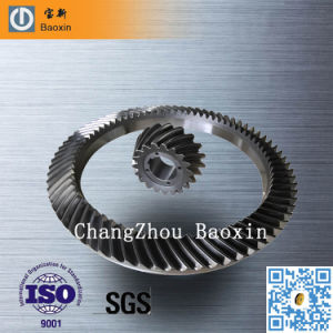 Factory Outlets Disk Crusher Gear pictures & photos