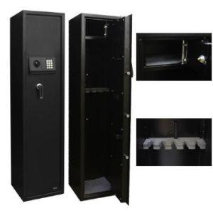 Gun Safe Box, Rifle Box, Metal Safe Box pictures & photos