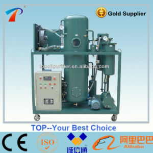 High Efficiency Automatic Vacuum Hydraulic Oil Flushing Machine (TYD Series) pictures & photos