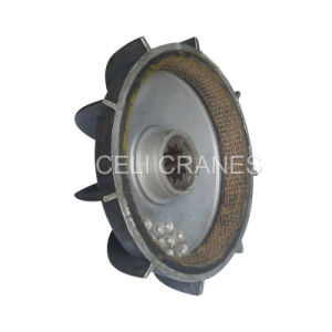 Motor Brake for Wire Rope Hoist Motor pictures & photos