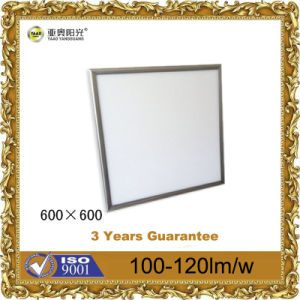 600X600mm Square 48W LED Panel Light pictures & photos