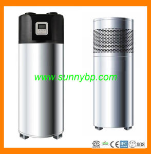 Home Commercial Use Heat Pump Water Heater pictures & photos