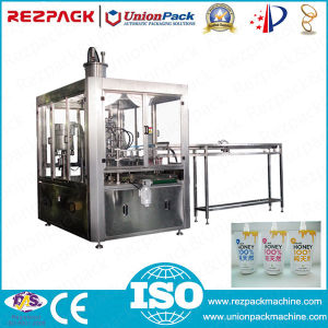 Spout Bag Filling and Capping Machine (RZ-ZL) pictures & photos