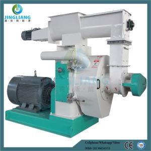2 Ton Per Hour Wood Pellet Press Machine pictures & photos