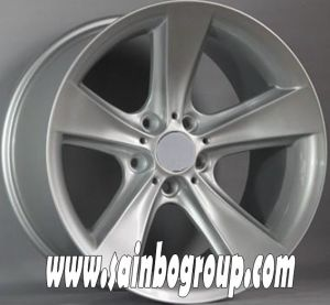 F2024-1good Quality Car Replica Alloy Wheels pictures & photos