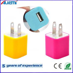 5V 1A Wall Charger Manufacture