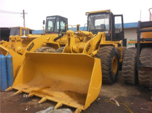 Used Cat 950g Wheel Loader (Caterpilar Loader 950G) pictures & photos