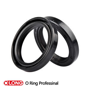 Good Quality NBR Tc Double Lips Oil Seal for Cylinder pictures & photos