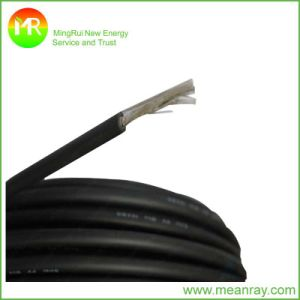 Solar Cable 10mm2 Tinned Copper Conduct pictures & photos