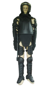 Anti Riot Suit for Police Equipment pictures & photos