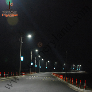 18W LED Solar Street Light with IP68 Ce (DZ-LT-018) pictures & photos