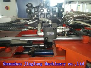 High Quality Brass Faucets Gravity Die Casting Machine (JD-AB500) Factory pictures & photos