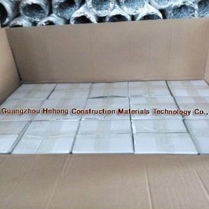 Aluminium Fiberglass Flexible Duct with Coupler pictures & photos