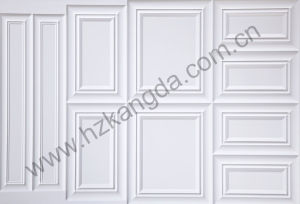 PVC Embossed Board (Y-23) pictures & photos