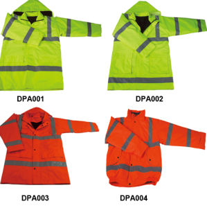 Safety Coat (PARKA) pictures & photos