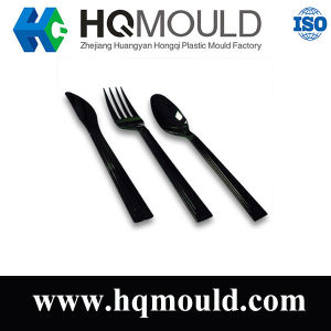 Plastic Home Use Tableware Injection Molding pictures & photos