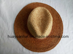 100% Raffia Straw Safari Hats pictures & photos