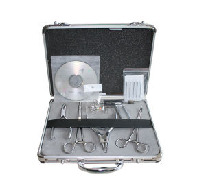 High Quality Professional Body Piercing Tool Kit Sale pictures & photos