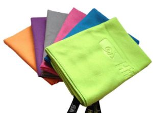 Ultra Soft Quick Dry Microfibre Sport Towel (BC-MT1036) pictures & photos