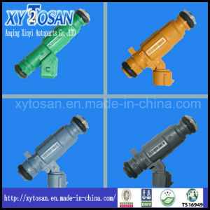 Auto Part 540I 740I/740il X5 Fuel Injector for BMW (OEM: 13641707843) pictures & photos