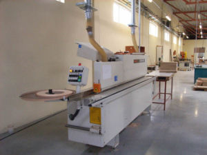 Edge Banding Woodworking Machine/ Woodworking Banding pictures & photos