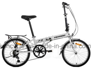 20 Inch Fashionable Folding Bike/Bicycl/Road Bike/MTB Bike pictures & photos