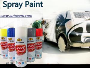 Acrylic Aerosol Spray Paint, Spray Paint Colors pictures & photos