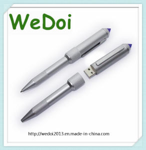 8g Pen USB Flash Disk for Promotion (WY-P06) pictures & photos