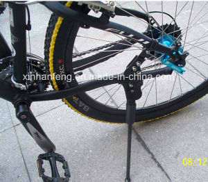 Best Price Bicycle Steel Kickstand for Bike (HKS-033) pictures & photos
