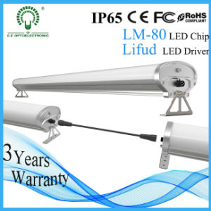 LED Factory Linkable 1.2m 40W IP65 LED Lighting/Tri Proof Light