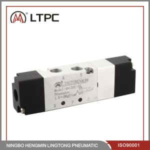 4A130-06 Dn6 3 Position 5 Port Pneumatic Valve