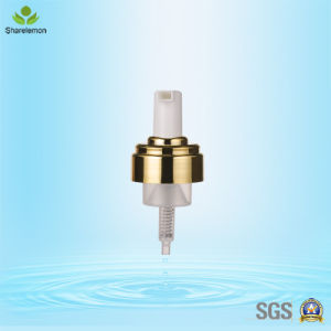 42/410 Plastic Shampoo Bottle Lotion Pump Cream Dispenser for Hand Soap pictures & photos