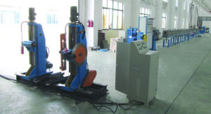 Silicon Rubber Electric Wire & Cable Extrusion Machine pictures & photos