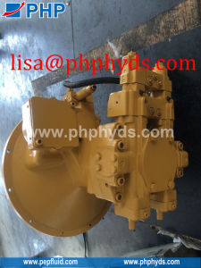 Rexroth Hydraulic Pump for Cat 330c Excavator A8vo200 Main Pump pictures & photos