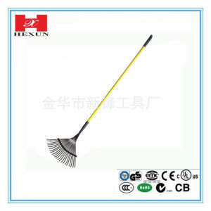 Home Use Rake with Long Handle